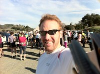 Malibu Creek Trail Run 10k