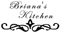 Kitchen Wall Decal-Personalized