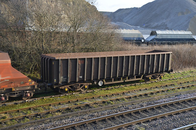 JNA GERS 4414 at Peak Forest on the 10th January 2012