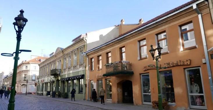Exploring & Eating in Kaunas, Lithuania | Gingey Bites