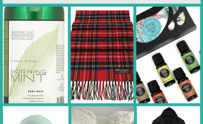 Gift Ideas For Women Who Are Hard To Buy For Gingham Gardens