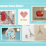 Cross stitch round up on Flickr