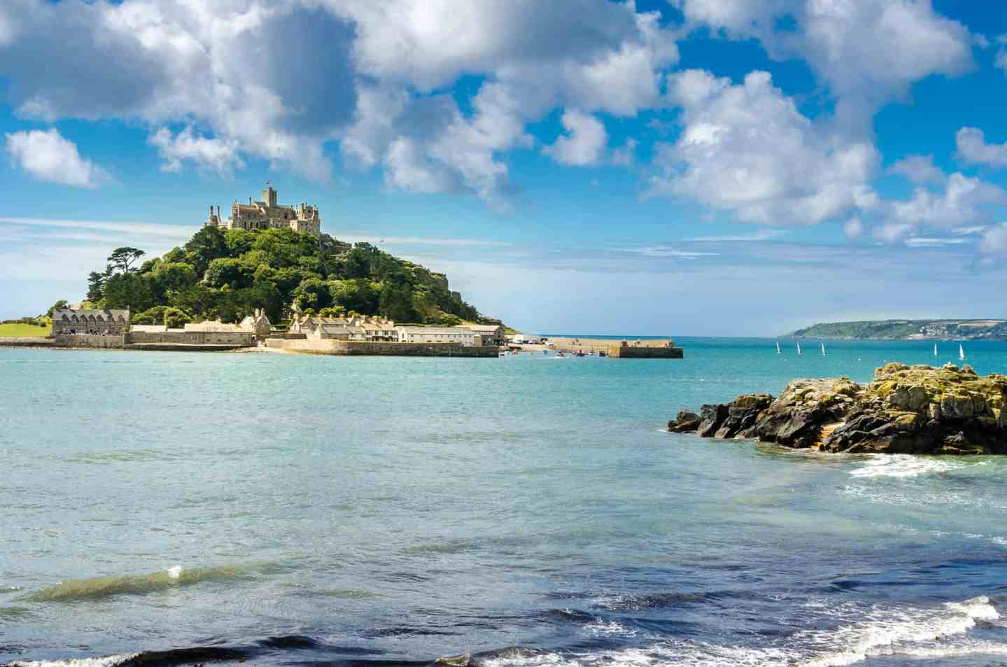 Six Amazing Places in Cornwall Your Kids Will Love