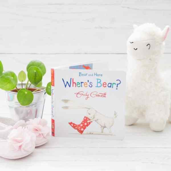Read this to discover a brilliant book that will help your baby to identify numbers and start learning to count. Recommended by a mummy blogger. www.ginginandroo.com