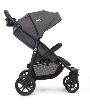 Mamas & Papas Joie Literax 4 stroller