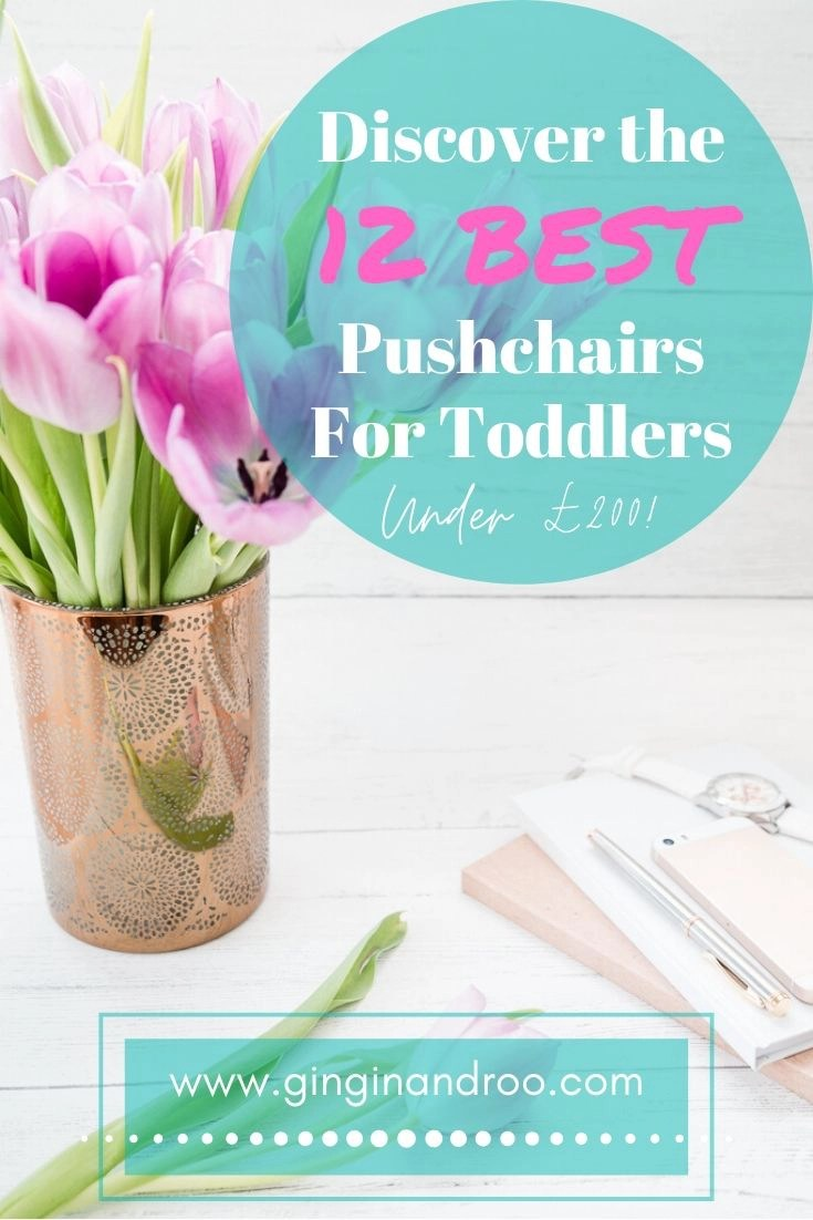 The 12 Best Strollers Under £200 in 2020. Check out my handy guide for busy mums of the 12 best pushchairs for toddlers for under £200 available in the UK in 2020. The 12 best budget pushchairs for 2020.