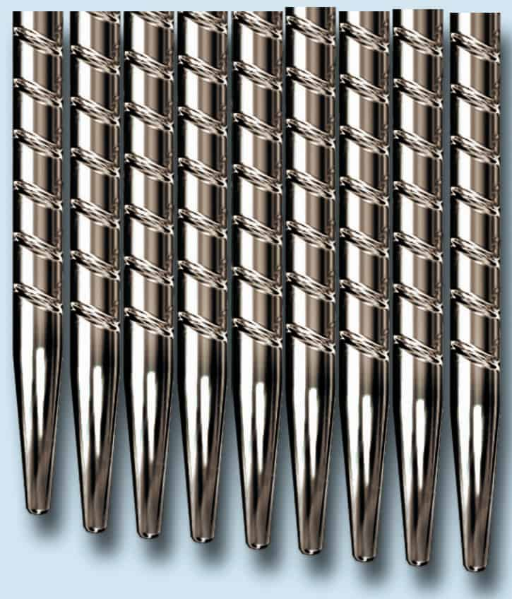 NittyGritty Head Lice Comb Teeth detail