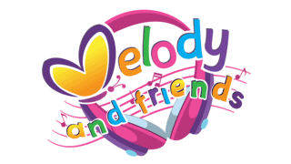 Toddler TV Show Melody logo
