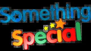Children's TV programme Something Special logo