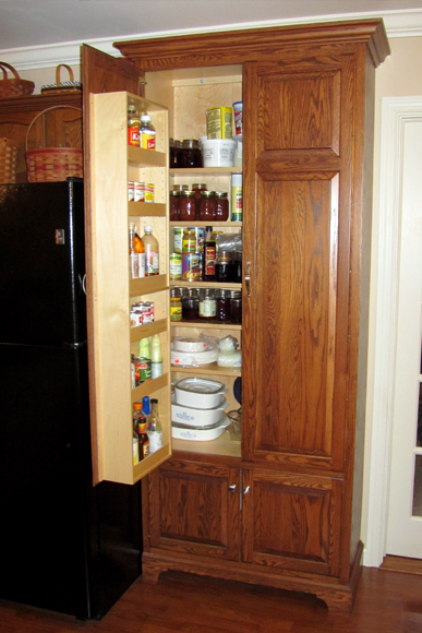 how to build a kitchen island with cabinets remodel seattle upgrade: what's old is new and ...
