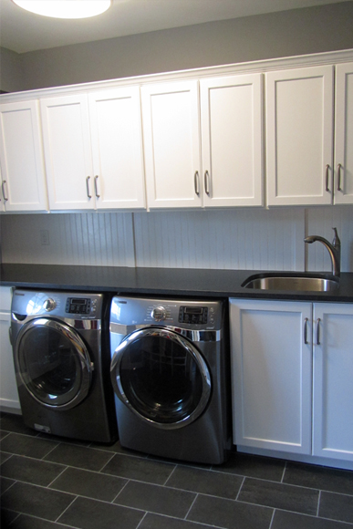 Under Cabinet Washer And Dryer