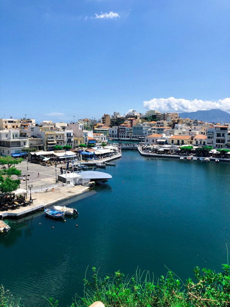 Aghios-Nicolaus-Crete