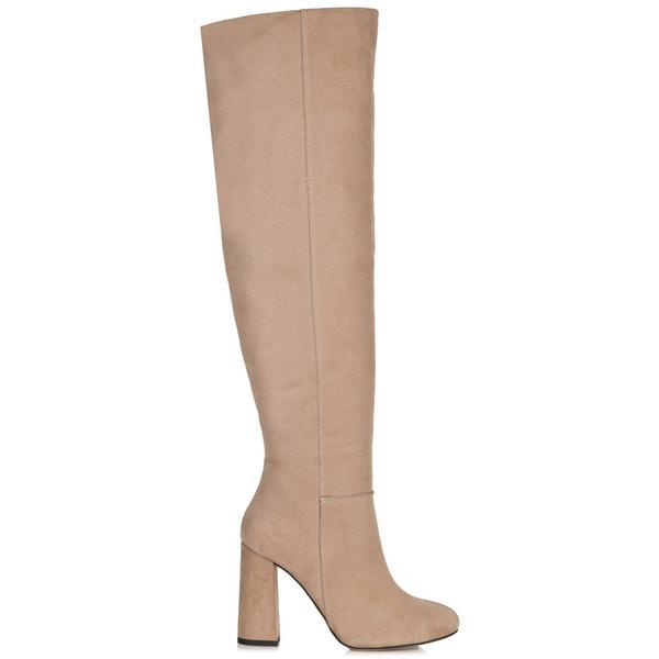 e0cddc97084 Fullscreen. Αρχική σελίδα · E-shop · Γυναικεία παπούτσια · Μπότες; SANTE  93881 ΜΠΕΖ