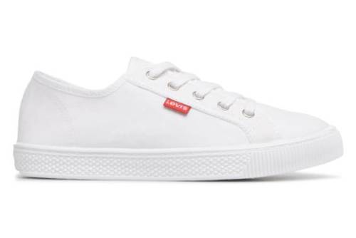 abadf5f7f65 LEVI'S 225849-733-50 ΛΕΥΚΟ. Sneakers, Γυναικεία παπούτσια