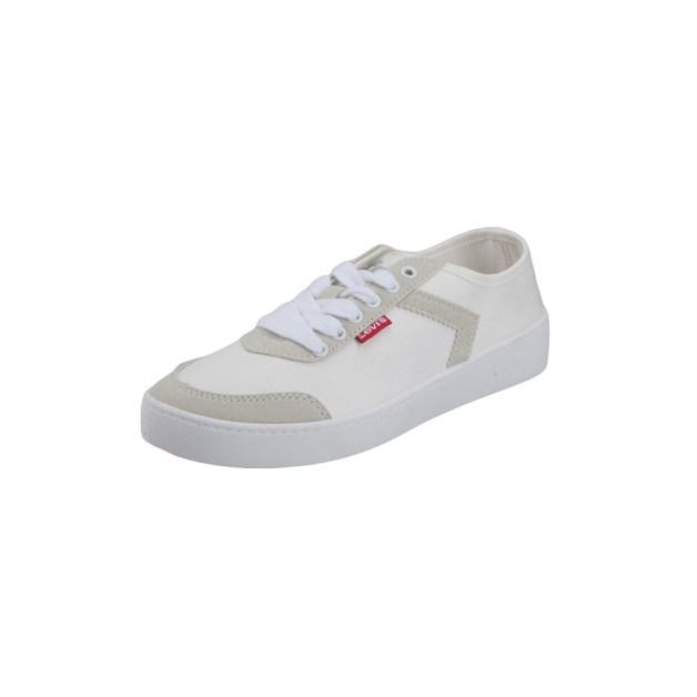 29ccc69e1e9 LEVI΄S 229809-1919-51 BRILLIANT WHITE. Sneakers, Γυναικεία παπούτσια