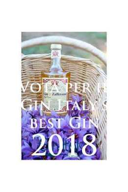 Gin-Italy's-Best-Gin-2018-9