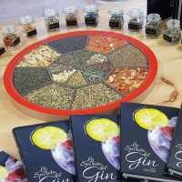 Craft Gin Workshop 10-11 febbraio 2020