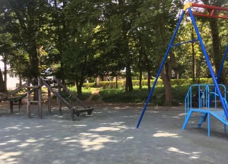 Higashi Tokorozawa Park
