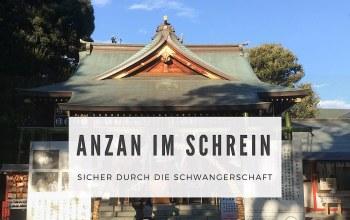 Anzan – Die Zeremonie zum Tag des Hundes