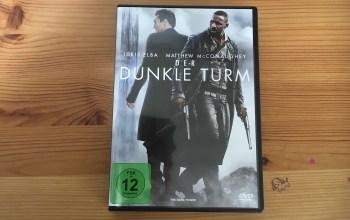Der dunkle Turm – die DVD