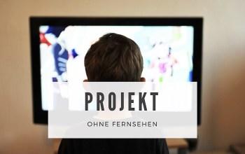 Projekt ohne Fernsehen: