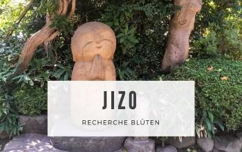 Recherche Blüten – Jizo