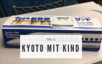 Kyoto mit Kind – Ein Bericht (Tag 2)