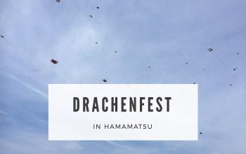 Drachenfest in Hamamatsu