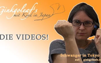 Schwanger in Japan die Videos