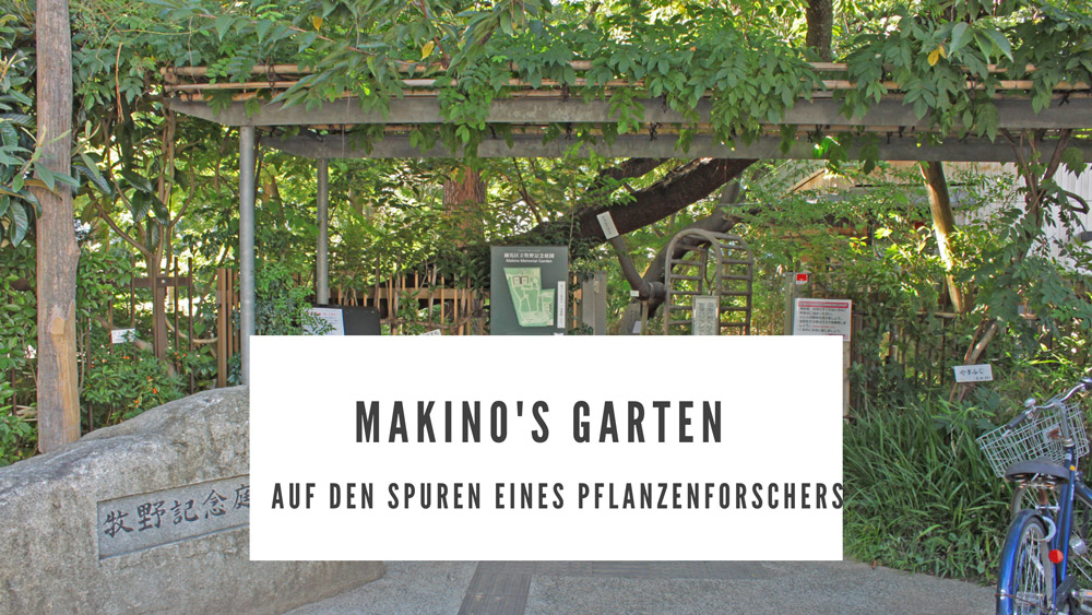 Makinos Garden