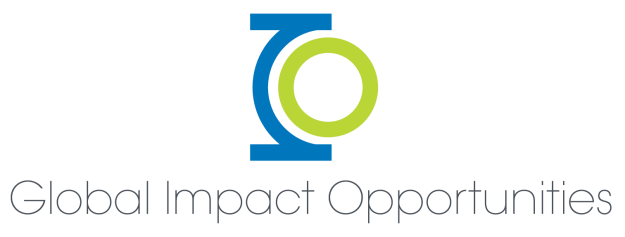 Global Impact Opportunities Logo