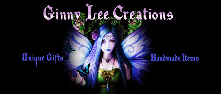 Ginny Lee Creations