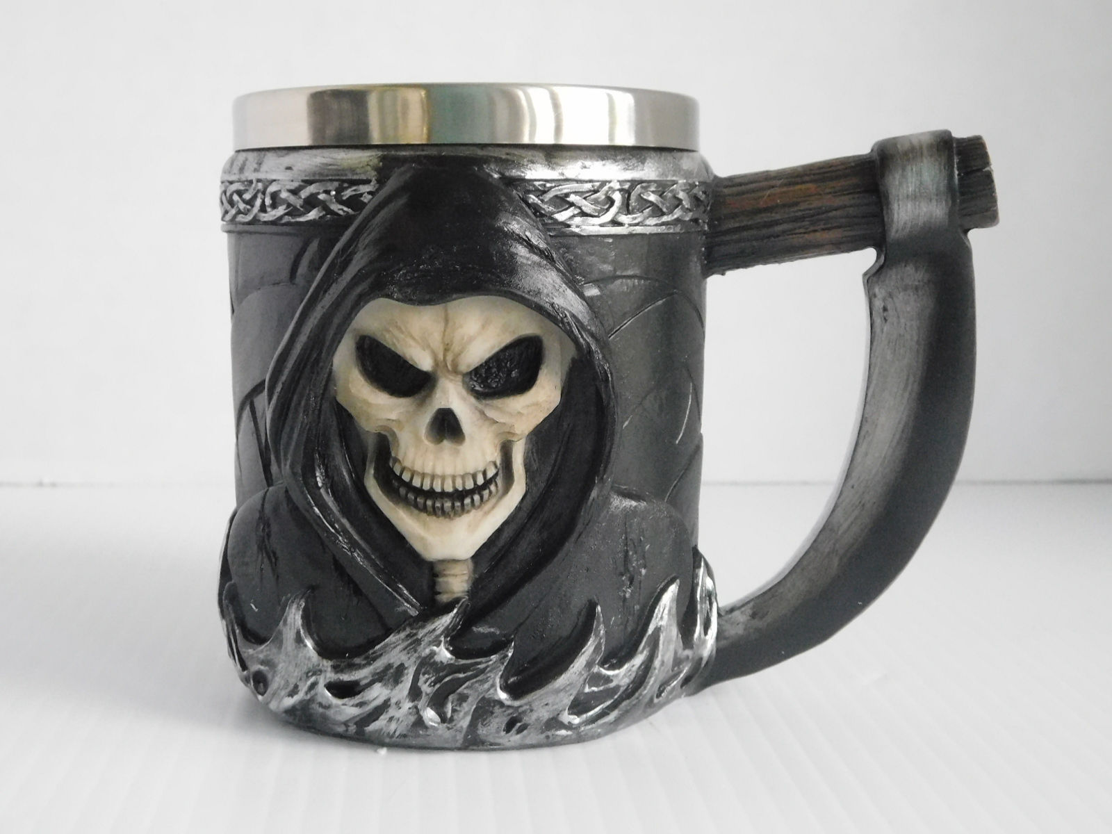 A Drink With Death