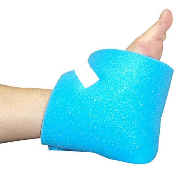 Forração ortopédica para calcanhar Salvapé - Gino Material Médico ... 089d57fba2193