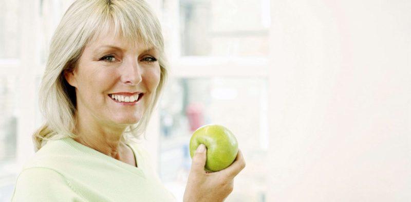5 dicas para uma dieta ideal na terceira idade