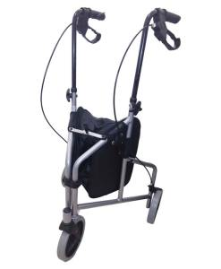 Andador 03 rodas Mobil Saúde