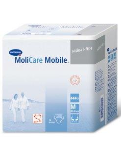 Fralda MoliCare Mobile Medium