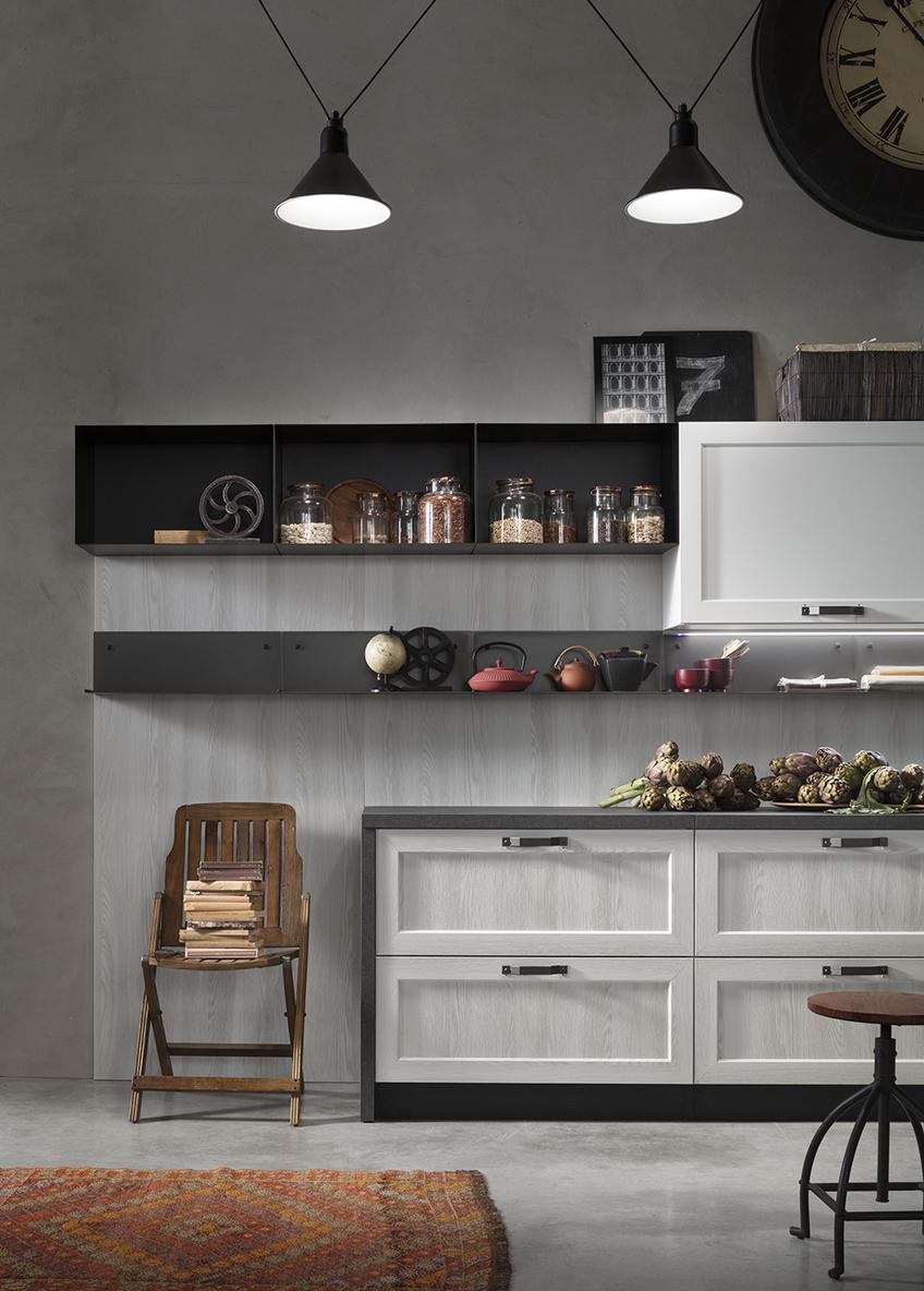 Street  Cucine Moderne  Forma 2000  Ginocchi Arredamenti