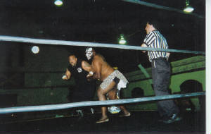 NEW WRESTLING PICTURES