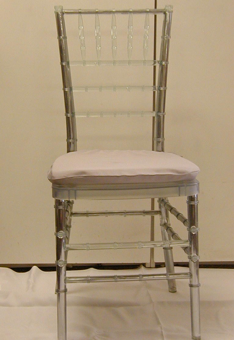 Chair Rentals Nyc