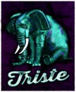 ElephantTriste