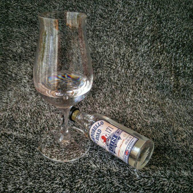 Portobello Gin