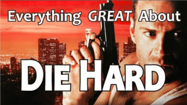 Everything Great About Die Hard