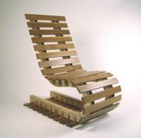 +25 New Chair Designs - Creative Chair Concept | Ginva