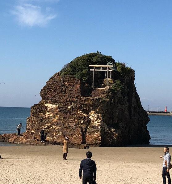 銀座ママが行く島根のパワースポット