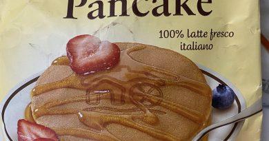 Con i pancake di Mulino Bianco, la colazione ha un nuovo gusto