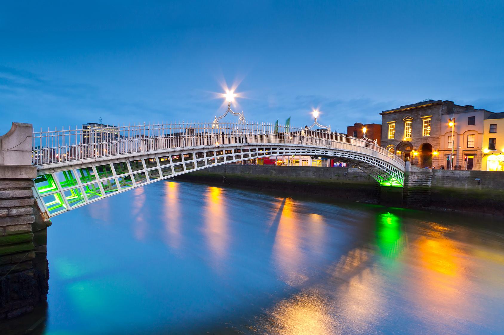 Soggiorno linguistico Dublino Atlas Language School