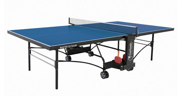 9 Tavoli Da Ping Pong Per Esterno I Migliori Giochi Attivi