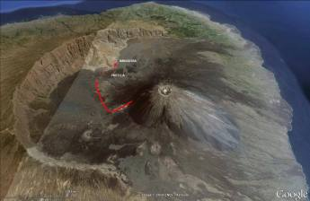 Fogo (Capo Verde), novembre-dicembre 2014 - 26/32