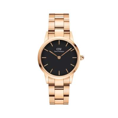 OROLOGIO DA DONNA DANIEL WELLINGTON ICONIC LINK 28MM dw00100214